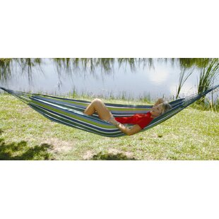 Texsport La Paz Cotton Tree Hammock