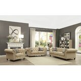 Davi Configurable Living Room Set by Darby Home Co