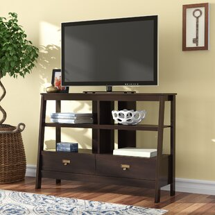 Massena TV Stand for TVs up to 42 Three Posts