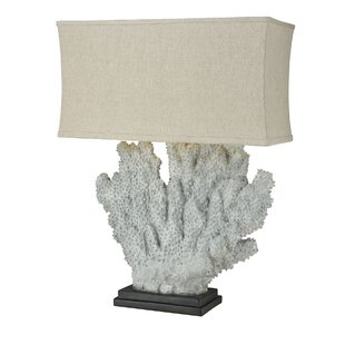 Merrimac Oversized 40 Table Lamp