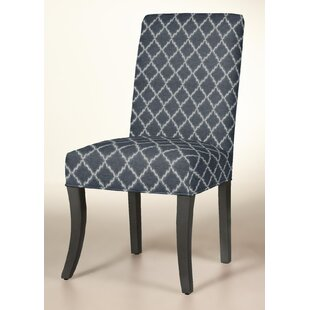 Albany Upholstered Dining Chair Sloane Whitney