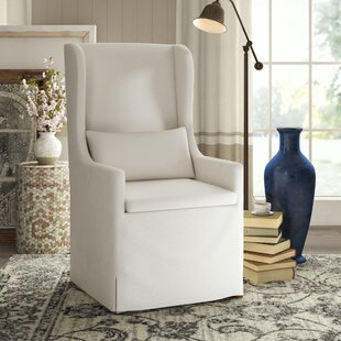 Lefebre Wingback Chair by ..