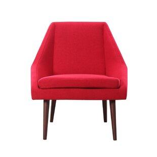 Bonneau Side Chair by Corrigan Studio