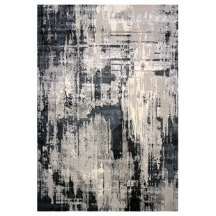 Buying Altura Black/Gray Area Rug By Williston Forge