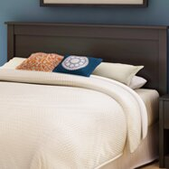 Vito Panel Headboard by South Shore