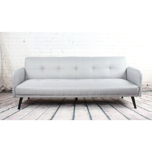 Shop Wyndmoor Sleeper Sofa by George Oliver