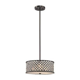 Mercer41 Barse 3-Light Pendant