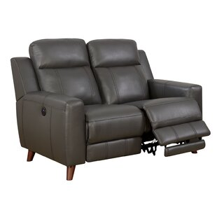 Kratochvil Reclining Loveseat by Latitude Run Today Sale Only