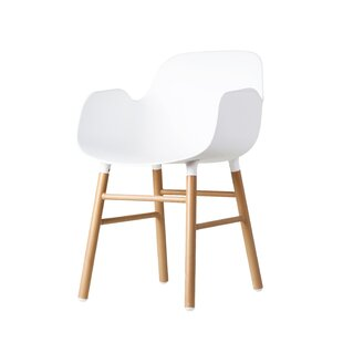 Wiese Dining Chair by George Oliver