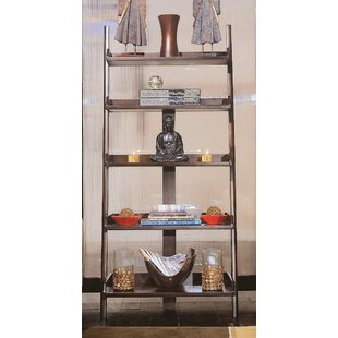 Woodlynne Ladder Bookcase