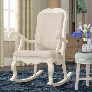 Jamestown Rocking Chair
