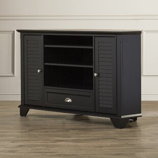 Hunterstown TV Stand for TVs up to 50 by Three Posts