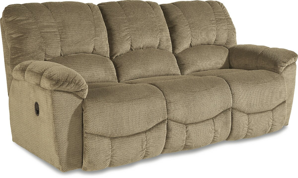Great Hayes Full Reclining Sofa