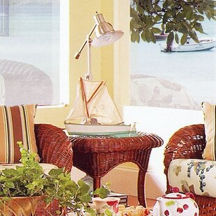 3500 Tropical Breeze End Table