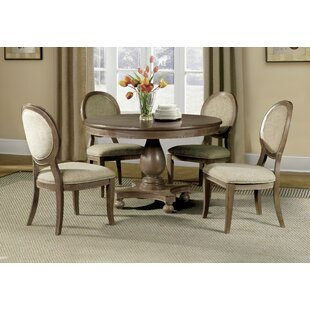 Bloomingdale 5 Piece Dining Set One Allium Way