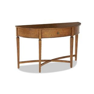 Mahaffey Console Table