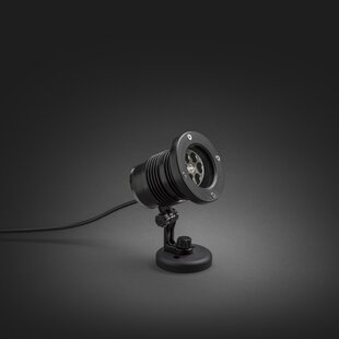 Multi-Colour LED Light Projector By Konstsmide