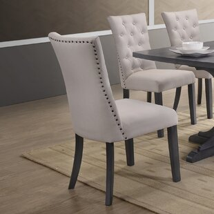 Russellville Upholstered Dining Chair by ..