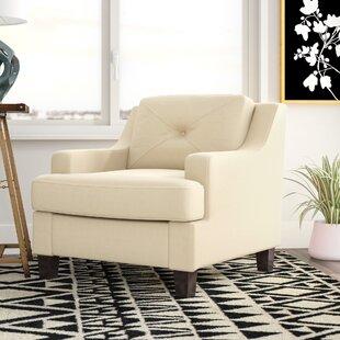 Darion Armchair by Brayden Studio