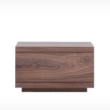 Boom 1 Drawer Nightstand by EQ3