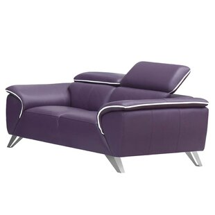 Latitude Run Ballantyne Loveseat