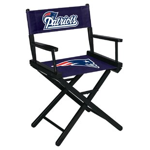 NFL Folding Director Chair