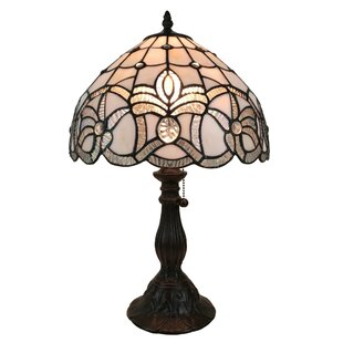 Tiffany Style 19 Table Lamp