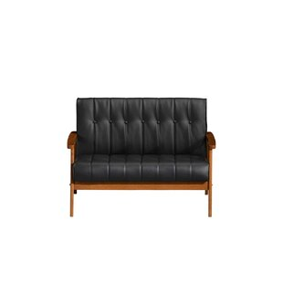 Shop Bianco Loveseat by George Oliver