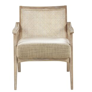 Deleon Armchair by Bungalow Rose