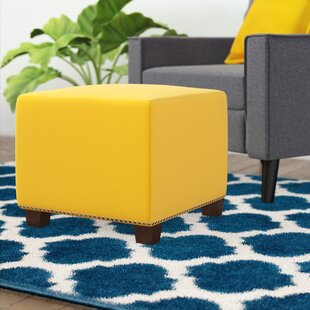 Cliffcrest Cube Ottoman