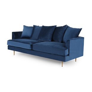 Taylorsville Holly Sofa by Everly Quinn Wonderful
