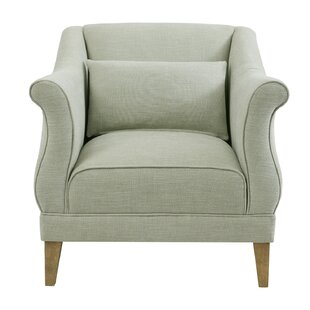 Great Price Lucy Armchair by Harbor House Reviews (2019) & Buyer's Guide