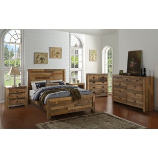 Mistana Abbey 5 Drawer Chest