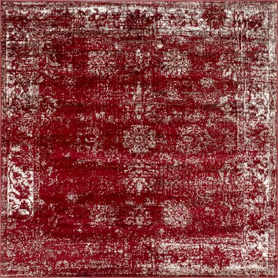 5 Amp 6 Red Area Rugs You Ll Love In 2020 Wayfair