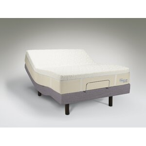 Lift Up Storage Bed Base