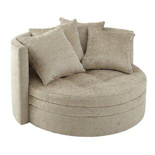 Kennedy Barrel Chair