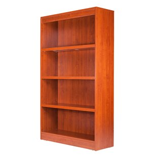 Hubbard Standard Bookcase by Winport Industries