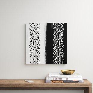 Modern Contemporary Bathroom Art Work For Wall Allmodern