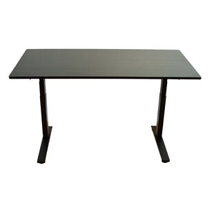 Belpre Standing Desk by Symple Stuff Today Only Sale