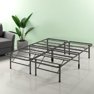 Helmuth Bed Frame By Brayden Studio