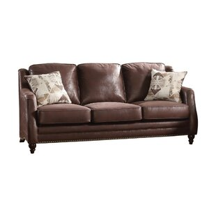 Shop Batres Transitional Sofa by Darby Home Co