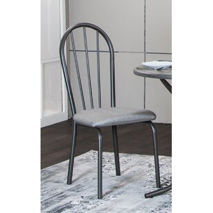 Bertie Upholstered Dining Chair (Set of 2) Winston Porter