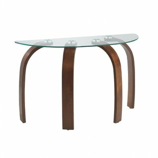 Teagan Console Table By Brassex