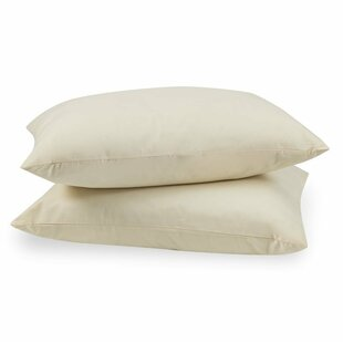 100% Cotton Zippered Pillow Case