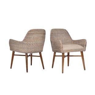 Curate Home Collection Ingenue Armchair