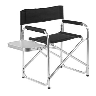 Albie Folding Director Chair By Sol 72 Outdoor