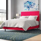 Jayvion Upholstered Standard Bed