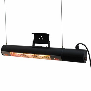 Outsunny Electric Patio Heater By Belfry Heating