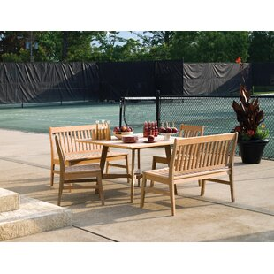 Moseley 5 Piece Dining Set