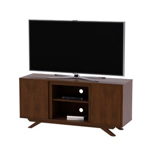 Sheena 51.25 TV Stand with Optional Fireplace by Corrigan Studio